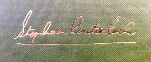 Signature,Logo