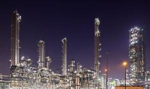 Petrochemical