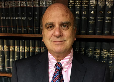 Criminal Defense Attorney Laurence Alterman