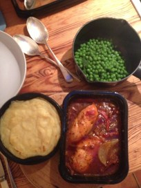 """Ottolenghi . . . (NOT) Reduced to Tescos ''Meal Deal"""""""