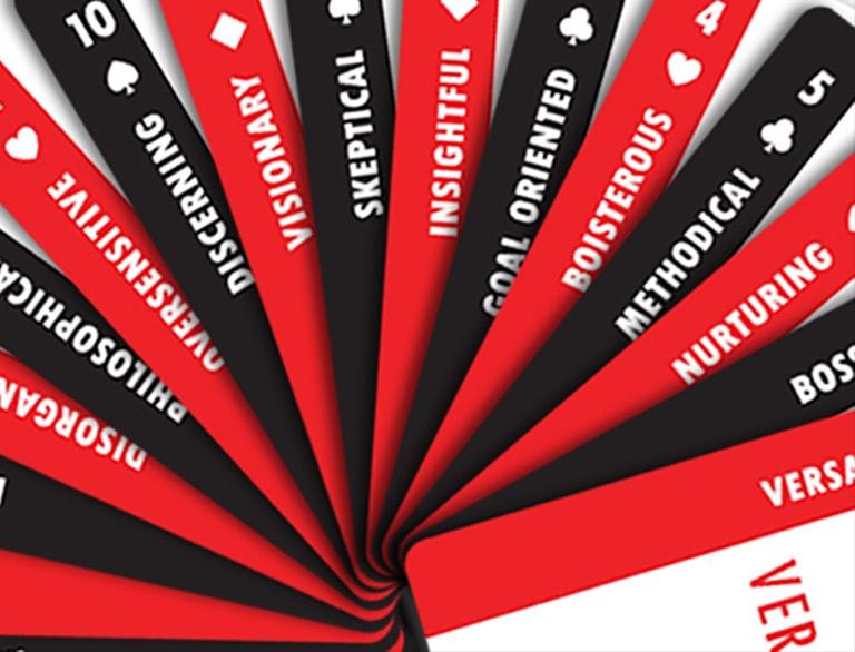 Personality Poker®