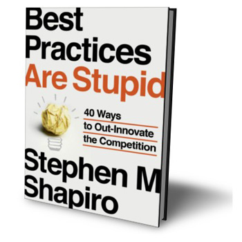 Best Practices Are Stupid (3D)