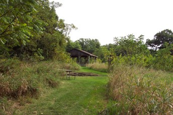 Oakdale Nature Preserve