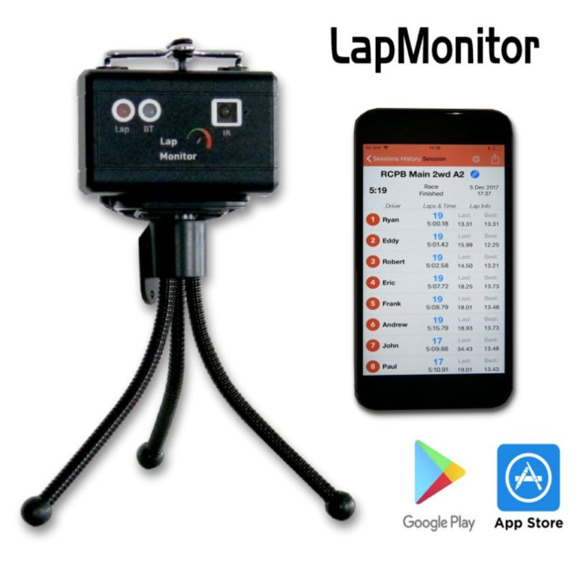 lapmonitor_phone_and_logo