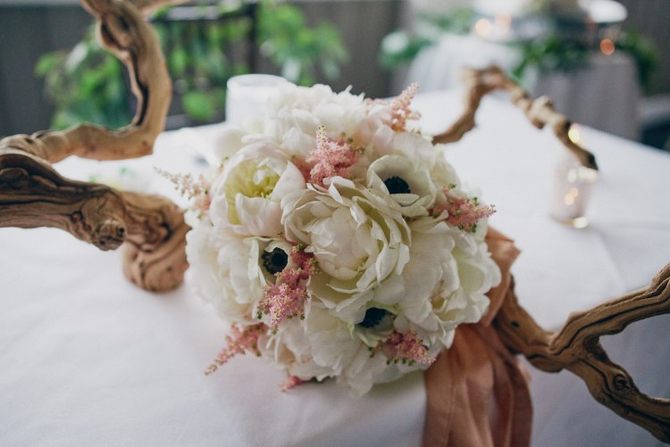 Wedding details Bluewater Grill - Stephen Tang Photo