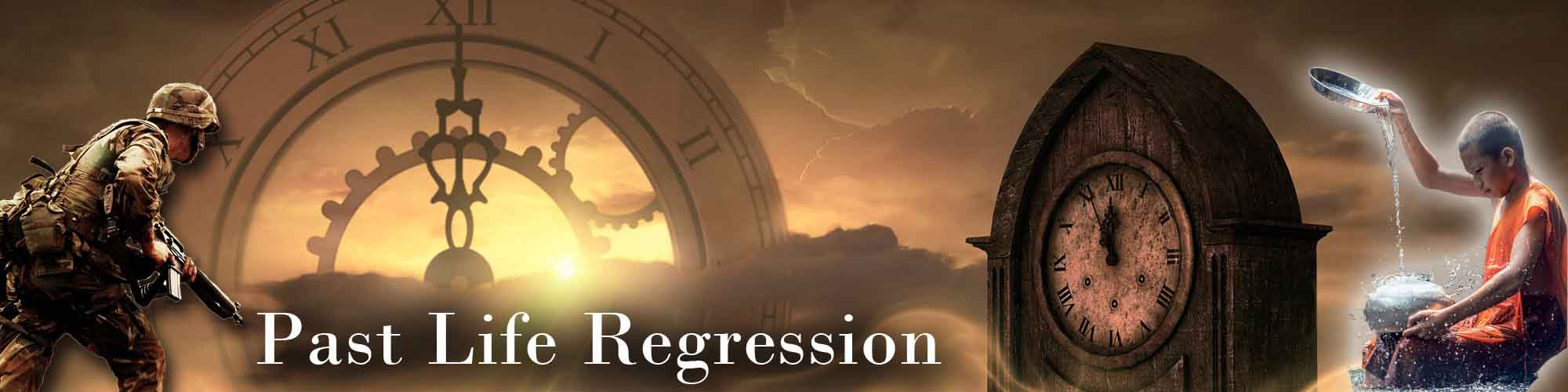 Past Life Regression Glasgow