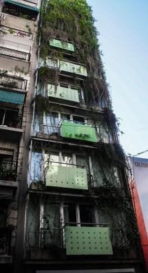 Casa Calma Wellness Hotel Buenos Aires Argentina