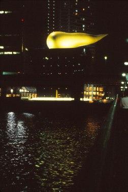 La Flamme d'Or, Tokyo - Philippe Starck 33_Stephen Varady Photo ©