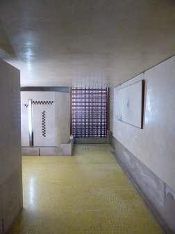 Olivetti Showroom, Venice - Carlo Scarpa 32_Stephen Varady photo ©