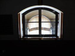 Olivetti Showroom, Venice - Carlo Scarpa 57_Stephen Varady photo ©