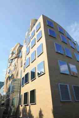 UTS Business School, Sydney - Frank Gehry 07_Stephen Varady Photo ©