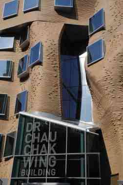 UTS Business School, Sydney - Frank Gehry 13_Stephen Varady Photo ©