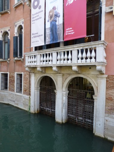 Querini Stampalia, Venice by Carlo Scarpa 06_Stephen Varady photo ©
