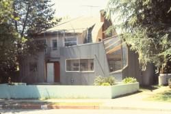 Gehry House, Santa Monica, Los Angeles 02_Stephen Varady Photo ©