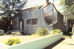 Gehry House, Santa Monica, Los Angeles 03_Stephen Varady Photo ©