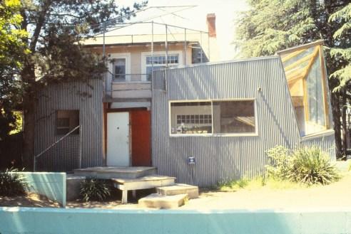 Gehry House, Santa Monica, Los Angeles 04_Stephen Varady Photo ©
