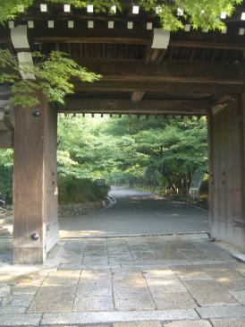 Ryoan-ji Temple, Kyoto 02_Stephen Varady Photo ©