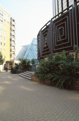 UFA Cinema Centre by Coop Himmelb(l)au 01_Stephen Varady Photo ©