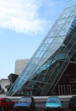 UFA Cinema Centre by Coop Himmelb(l)au 05_Stephen Varady Photo ©