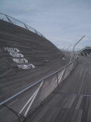 Yokohama Port Terminal by Foreign Office Architects 12_Stephen Varady Photo ©
