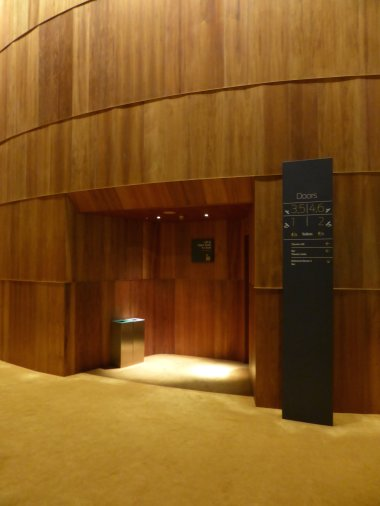 State Theatre Centre of Western Australia by Kerry Hill 19