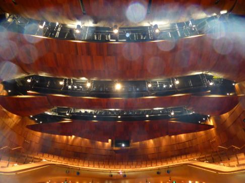 State Theatre Centre of Western Australia by Kerry Hill 43