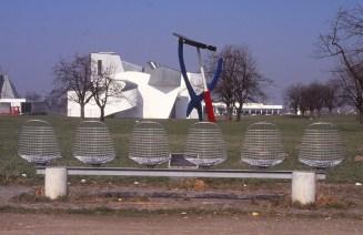 Vitra Design Museum by Frank Gehry 04_Stephen Varady Photo ©