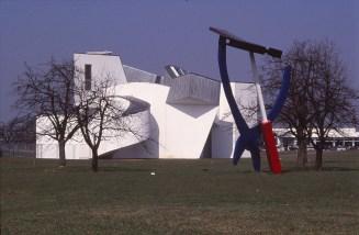 Vitra Design Museum by Frank Gehry 06_Stephen Varady Photo ©