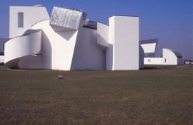 Vitra Design Museum by Frank Gehry 10_Stephen Varady Photo ©