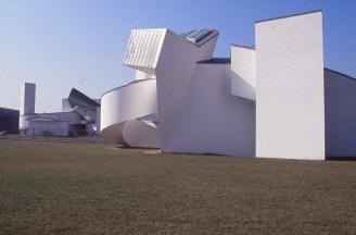 Vitra Design Museum by Frank Gehry 13_Stephen Varady Photo ©