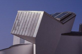 Vitra Design Museum by Frank Gehry 14_Stephen Varady Photo ©