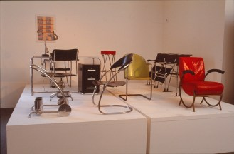 Vitra Design Museum by Frank Gehry 37_Stephen Varady Photo ©