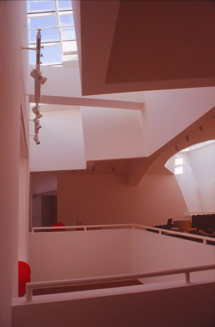 Vitra Design Museum by Frank Gehry 51_Stephen Varady Photo ©