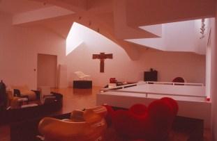 Vitra Design Museum by Frank Gehry 54_Stephen Varady Photo ©