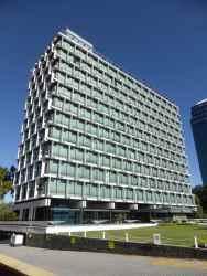 Council House, Perth by Howlett & Bailey 02_Stephen Varady Photo ©