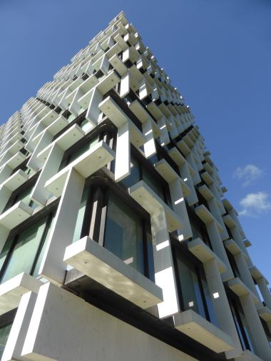 Council House, Perth by Howlett & Bailey 26_Stephen Varady Photo ©