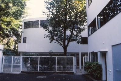 Maison La Roche by Le Corbusier 02_Stephen Varady Photo ©