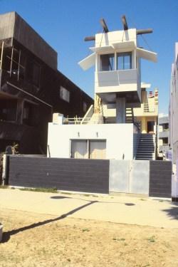 Norton House by Frank Gehry 01_Stephen Varady Photo ©