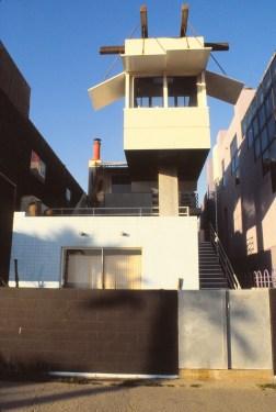 Norton House by Frank Gehry 03_Stephen Varady Photo ©