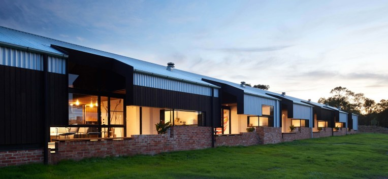Brae Restaurant + Accommodation by Six Degrees 03