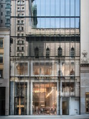 Valentino Flagship Store by David Chipperfield 02