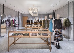 Valentino Flagship Store by David Chipperfield 14