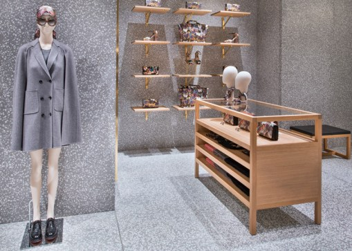 Valentino Flagship Store by David Chipperfield 15