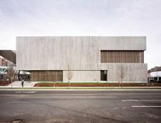 Clyfford Still Museum by Allied Works Architecture 04