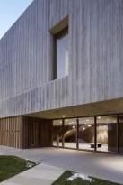 Clyfford Still Museum by Allied Works Architecture 06