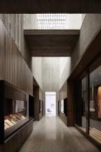 Clyfford Still Museum by Allied Works Architecture 10