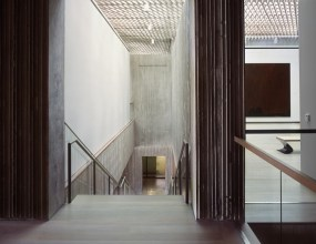 Clyfford Still Museum by Allied Works Architecture 11