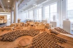 Richard Meier Model Museum by Richard Meier 05