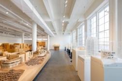 Richard Meier Model Museum by Richard Meier 06