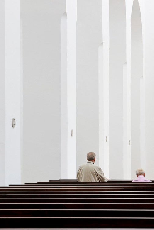 St. Moritz Church, Augsburg by John Pawson 04